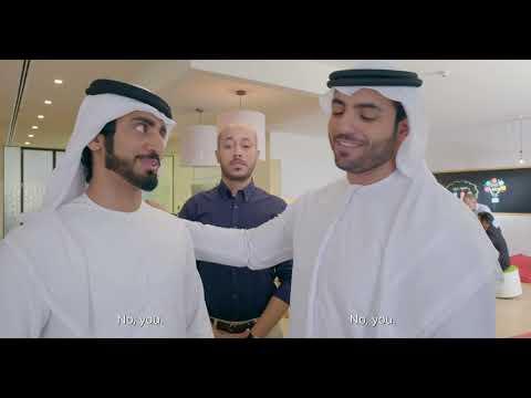 Work Happy by Nescafé Alegria - Episode 3  Etiquette v2