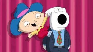 All Brewie Scenes: Season 15