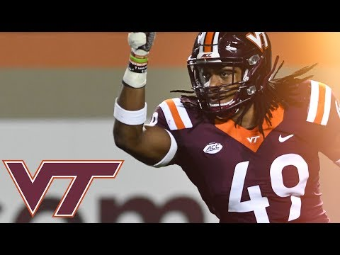 """Tremaine Edmunds 