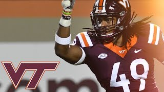 Tremaine Edmunds ||
