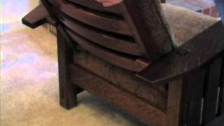 Tour Of The Morris Chair