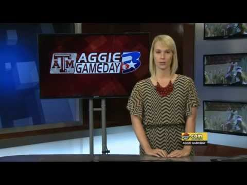 Mollie Ferguson - Sports Anchor/Reporter Demo Reel