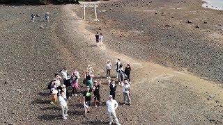 壱岐市  田河小学校 第35期同窓生の一番熱い夏