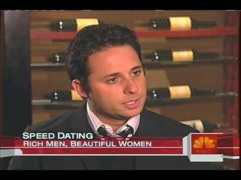 speed dating thomas