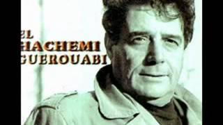 El hadj El Hachemi Guerouabi..el bahdja