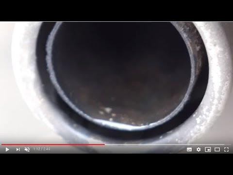Быстрая проверка катализатора с помощью любого сканера (ELM327, Launch, Delfi и т.д.)