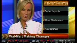 In-Depth Look - Wal-Mart Making Changes - Bloomberg