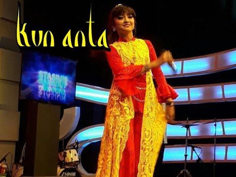 Kun anta jihan audy new pallapa   live jtV