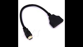Chromecast not working thru HDMI splitter from aliexpress