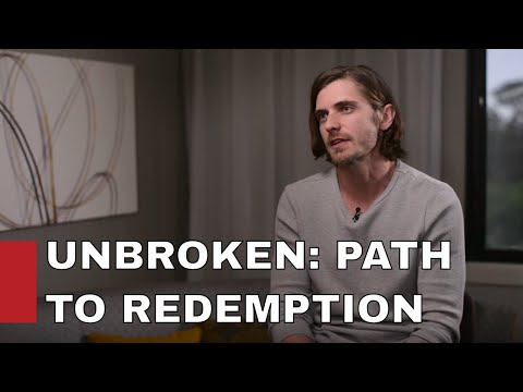 Unbroken: Path to Redemption / SAMUEL HUNT