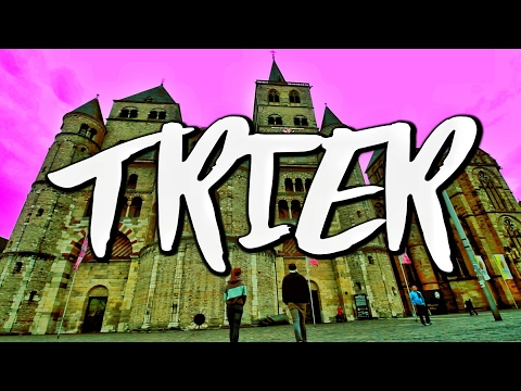 Trier, Germany | Insanity Trip | Day 8