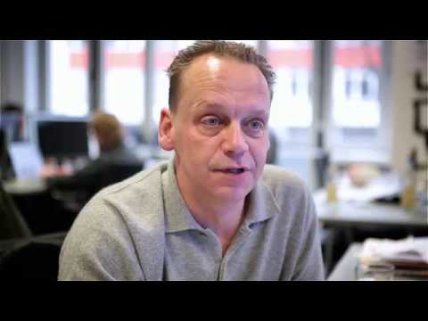 Richard Witte (Solid Sound Labs) - Axel Springer Plug and Play Accelerator Interview
