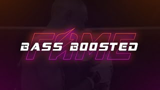 bass boosted muzyka z trailera fame mma 4 alcam riding with the rock original mix