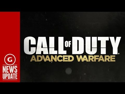 Leaked! Call of Duty: Advanced Warfare trailer and release date - GS News Update