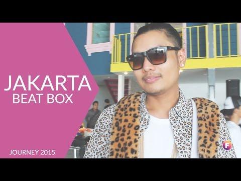 Cool! Jakarta Beat Box Sudah Go International Tahun 2015 Ini!