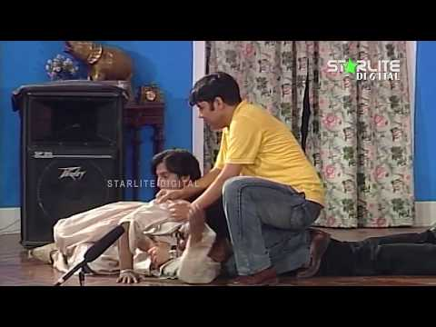 Tahir Anjum, Naseem Vicky New Pakistani Stage Drama Wohti Da Sawaal Ae Full Comedy Clip | Pk Mast