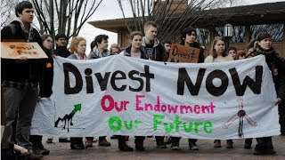 How Well Does Fossil Fuel Divestment Combat Climate Change?