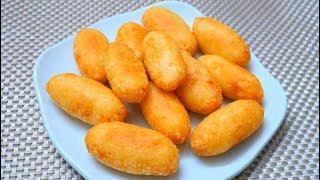 Cách làm Bánh Đậu Xanh Kén giòn thơm đơn giản mà ngon tại nhà / Ăn Gì Đây