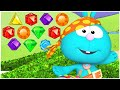 Bubble Burst Game Trailer | Everythings Rosie | Free Games for Kids