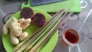 Download Mp3 Kebaikan Serai, Jahe, Gula Merah, Madu