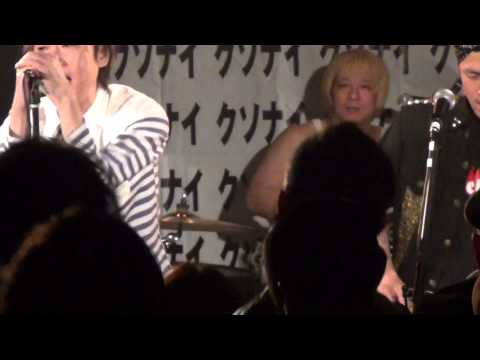 KENZI&THE選抜TRIPS/THE LIVES