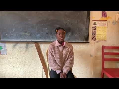 Oasis Africa Scholarship