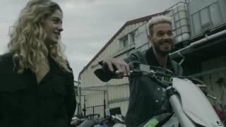 M Pokora Comme d'habitude - (Official Video)