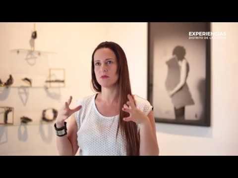 """<h3 class=""""list-group-item-title"""">Fundación El Mirador - Experiencias Distrito de las Artes</h3>"""