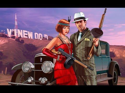 💀 Девушка Наказывает Всех!) || Grand Theft Auto V 💀 thumbnail