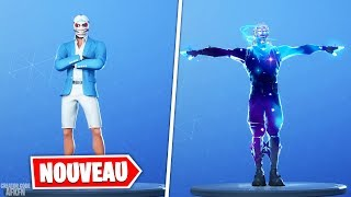 NEW SKIN 'LARRON' (NEW SHOP)! FORTNITE BATTLE ROYALE