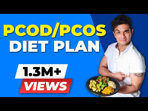 FREE PCOS Diet Plan - Weight Loss / PCOS Cure Diet | BeerBiceps Women's Health