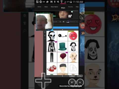 Meez Glitch On Iphone 2017