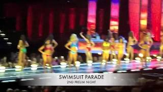 Miss America Pageant 2016 Behind The Scenes September 8-13 2015