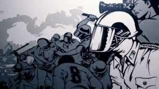 Смотреть клип Бурито - Моя Революция