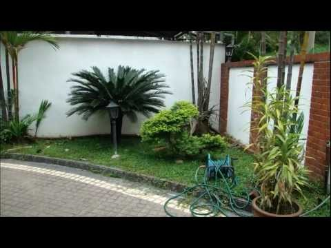 Expatriate Bungalow with Huge Garden & Parking, Damansara Heights by Ray Mak