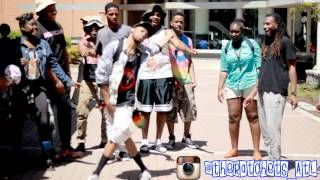 #TheRatchets - OFFICIAL #YEET Session Part 2 // #YeetDance