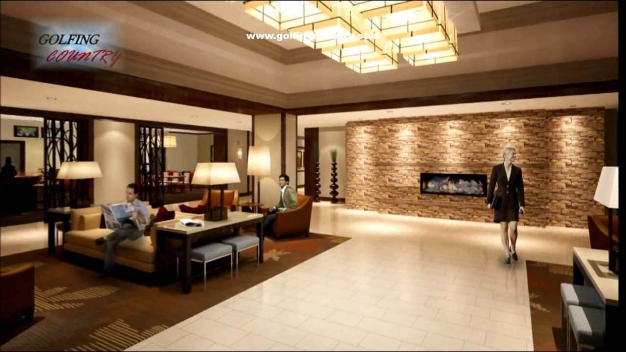Doubletree Hotel Greentree: DOUBLETREE BY HILTON, GREENTREE, PITTSBURGH, PA.