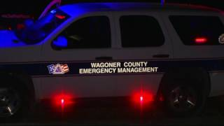3 Critically Injured in Okla. Gas Well Explosion
