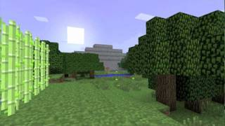 Official Minecraft LOST Map Trailer - Download Now