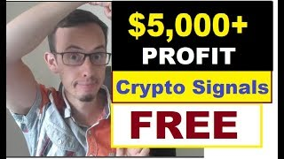 Make $5,000 Doing NOTHING (Signals Results UPDATE)💰💰💰