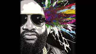 Rick Ross ft The Weeknd- In Vein (Chopped and Screwed by DJ Daddy)