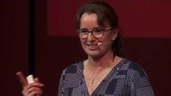 Réinsertion professionnelle: Quand l'éclairage change !    Lise Delaloye   TEDxMartigny