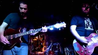 Pinback - Bloods on Fire (Live 1/1/2011)
