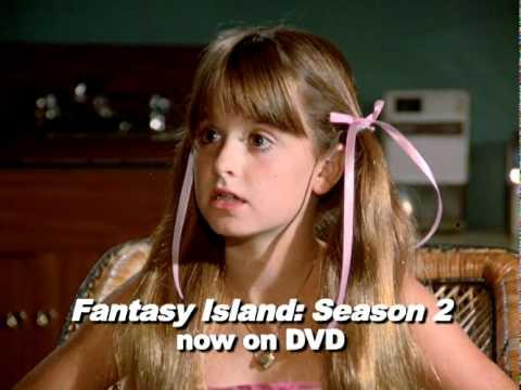 Fantasy Island: Season 2 (4/7) Kyle Richards Clip 2 (1978 ...