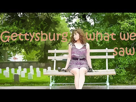 Things to do in Gettysburg National Park, Pennsylvania