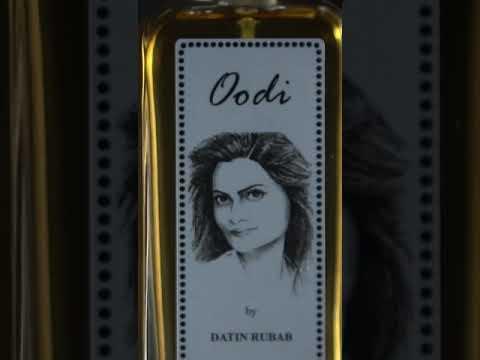 Datin Rubab Fatima perfume Launch - OODi  the best choice of perfume