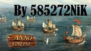Обзор игры Anno Online [Интерес]