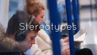 Stereotypes   Short Film