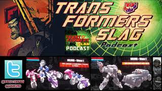 Transformers Studio Series Deluxe WWII Hot Rod and Arcee / Chromia / Elita REVEALED!