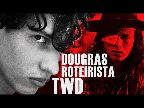 DOUGRAS ROTEIRISTA DE TWD | TWC RESPONDE - 12